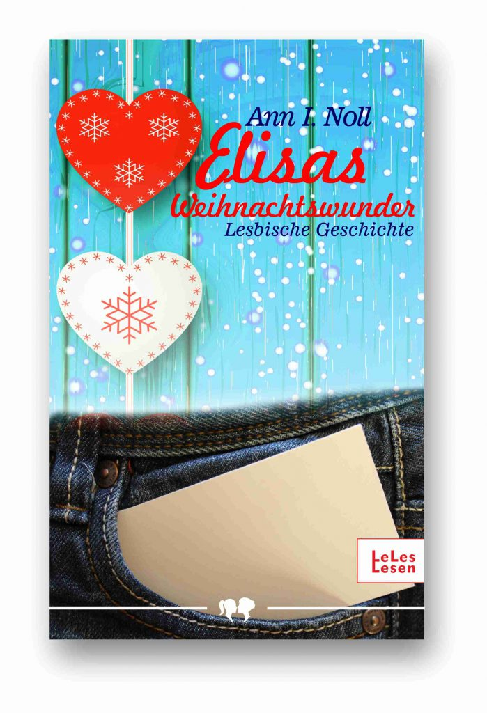 Cover Elisas Weihnachtswunder
