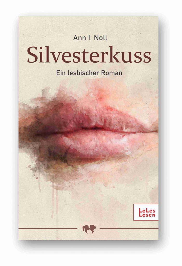 Cover Silvesterkuss